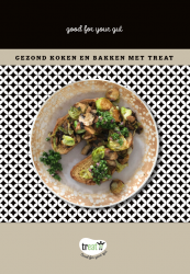 Boek Treat Good for your gut - Gezond koken en bakken