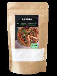 glutenvrije Pizzamix KPNI Foodie